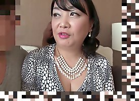 japanese mature big tits